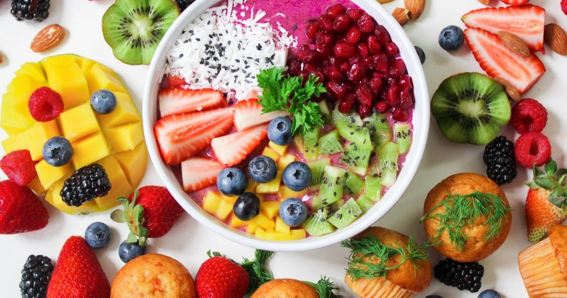 Aminosäuren in der veganen Ernährung