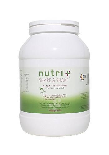 Nutri Shape & Shake vegan Protein