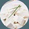 Tofu als vegane Eiweißquelle