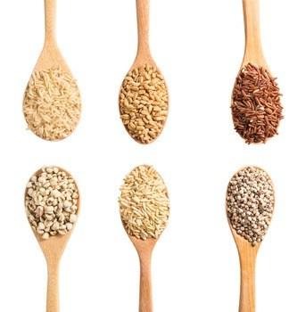 Veganes Proteinpulver als Eiweiß-Quelle